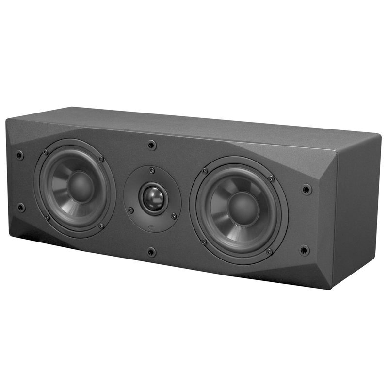 EMOTIVA BASX LCR LOUDSPEAKER - REFURBISHED