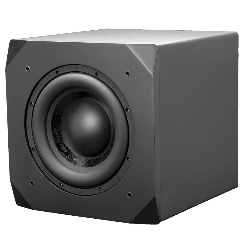 REFURBISHED EMOTIVA BASX S10 200W 10' SUBWOOFER