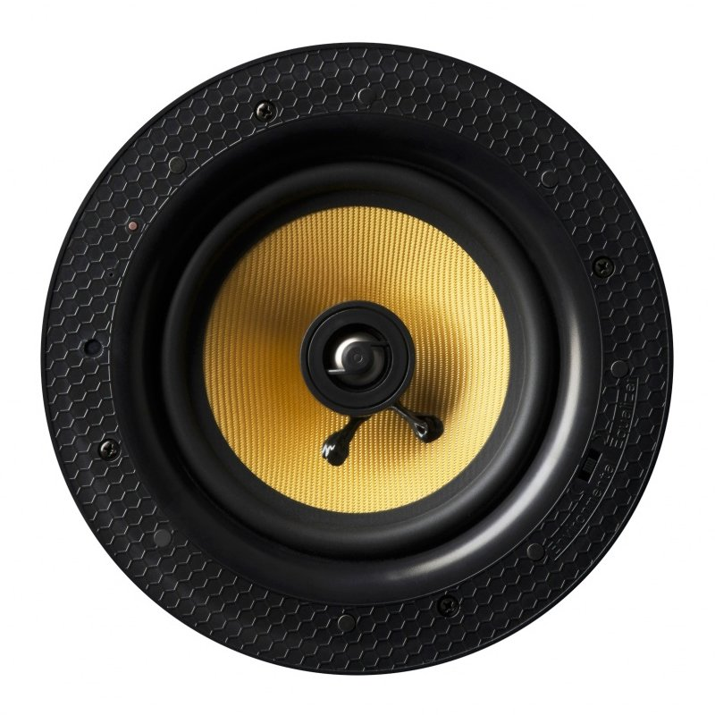 "Lithe Audio 6.5"" Passive Slave Ceiling Speaker - EX-DEMO"