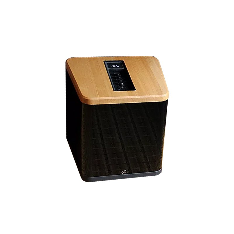 BALANCED FORCE SUBWOOFER 210 NATURAL CHERRY (END OF LIFE)