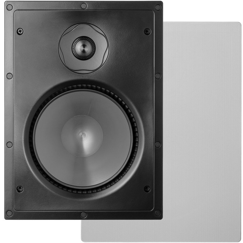REFURBISHED PARADIGM CI PRO P80 IW SPEAKER