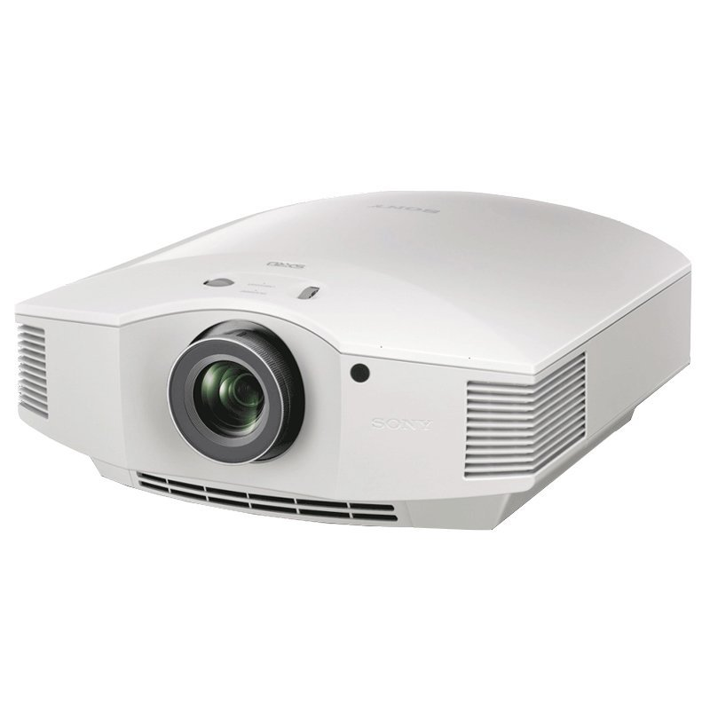 REFURBISHED SONY VPL-HW65ES PROJECTOR WHITE