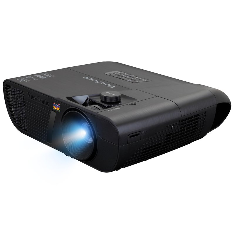 Viewsonic PRO7827HD Projector - END OF LINE