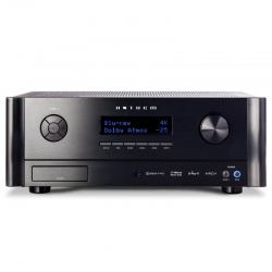 Refurbished Anthem AVM 60 Black