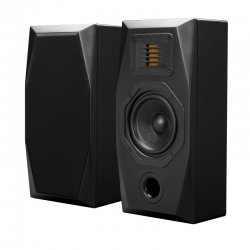 EMOTIVA AIRMOTIV E1 SURROUND SPEAKERS - END OF LINE