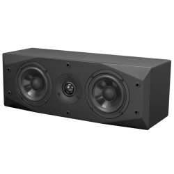 EMOTIVA BASX LCR LOUDSPEAKER - END OF LINE