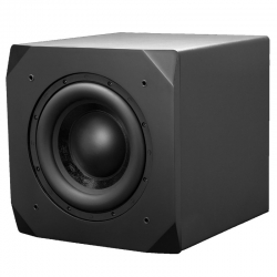 EMOTIVA BASX S10 200W 10' SUBWOOFER - END OF LINE