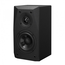 EMOTIVA BASX SAT LOUDSPEAKERS - END OF LINE