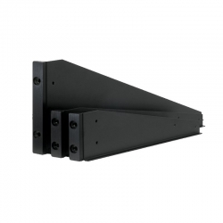 EMOTIVA RACK EARS - XPR Amplifiers