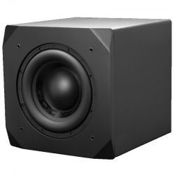 "REFURBISHED EMOTIVA AIRMOTIV S10 350W 10"" SUBWOOFER"