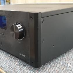 EMOTIVA XMC-1 PROCESSOR - REFURBISHED