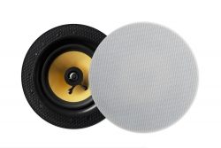 "Lithe Audio Bluetooth v4.1 Wireless 6.5"" Ceiling Speaker - END OF LINE"