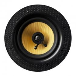 """Lithe Audio 6.5"""" Passive Slave Ceiling Speaker - EX-DEMO"""