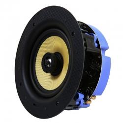 "Lithe Audio Bluetooth 5 Wireless 6.5"" Ceiling Speaker - EX-DEMO"