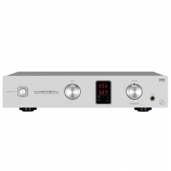 Refurbished Luxman DA-250 DAC Silver