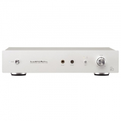 Luxman P-200 Headphone Amp Silver - EX-DEMO