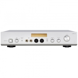 Luxman P-700U Headphone Amplifier Silver - EX-DEMO
