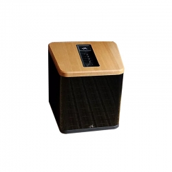 MARTINLOGAN BALANCED FORCE SUBWOOFER 210 NATURAL CHERRY (END OF LIFE)