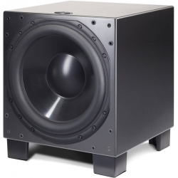 Martinlogan Dynamo 1500X Subwoofer Satin Black - END OF LINE