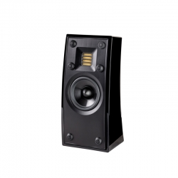 MOTION 2i COMPACT SPEAKERS GLOSS BLACK