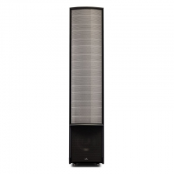 MARTIN LOGAN ESL 13A FLOORSTANDERS GLOSS BLACK - EX-DEMO