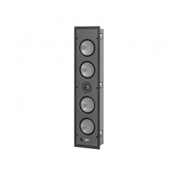 PARADIGM P3 LCR INWALL SPEAKER - EX-DEMO