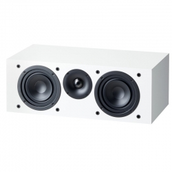 PARADIGM MONITOR SE 2000C CENTRE SPEAKER GLOSS WHITE - EX-DEMO