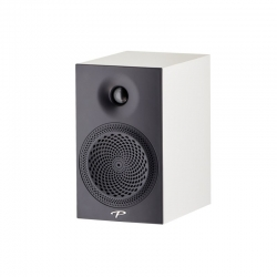 PARADIGM PREMIER 100B BOOKSHELF SPEAKERS GLOSS WHITE - REFURBISHED
