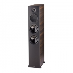 PREMIER 800F FLOORSTANDING SPEAKERS ESPRESSO/GRAIN - EX-DEMO