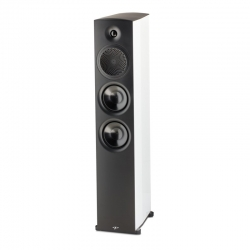 PARADIGM PREMIER 800F SPEAKERS GLOSS WHITE - EX_DEMO