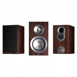 PARADIGM PRESTIGE 15 SPEAKERS WALNUT - REFURBISHED