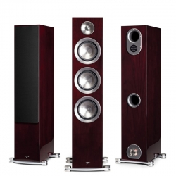PARADIGM PRESTIGE 85 FLOORSTANDERS MIDNIGHT CHERRY - REFURBISHED