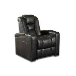 Refurbished Rowone Evolution Two Arm Recliner With Headrest