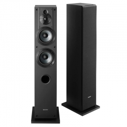Sony SSAC3 Floorstanding Speakers -  END OF LINE