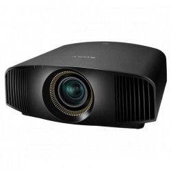 SONY VPL-VW550ES NATIVE 4K HOME CINEMA PROJECTOR BLACK - END OF LINE