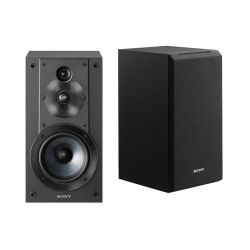REFURBISHED SONY AC5 BOOKSHELF SPEAKERS