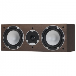 Tannoy Mercury 7 Centre Walnut - END OF LINE