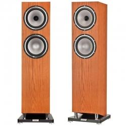 Tannoy Revolution Xt 8F Floorstander Medium Oak