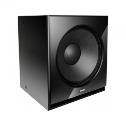 Refurbished Tannoy Definition Subwoofer 15I Black
