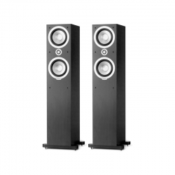 Refurbished Tannoy Mercury V4I Dark Walnut